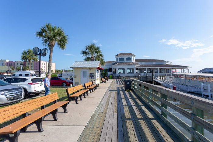 Byob Twilight Cruise Fernandina Beach Fl